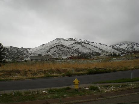hills outside sage marine shop